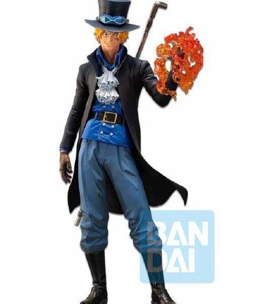 Figura Sabo The Bonds of Brothers One Piece Ichibansho