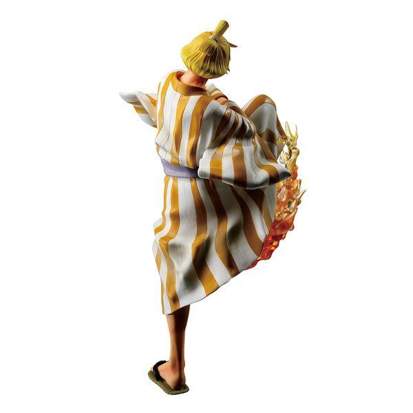 Figura Sanji Sangoro One Piece Ichibansho Full Force
