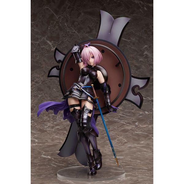 Figura Shielder Mash Kyrielight Fate Grand Order Stronger