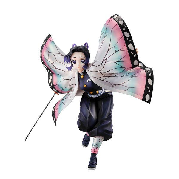 Shinobu Kocho Figure Kimetsu no Yaiba Gals