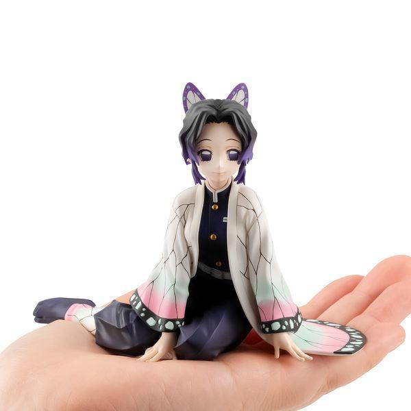 Figura Shinobu Kocho Kimetsu no Yaiba G.E.M. Palm Size