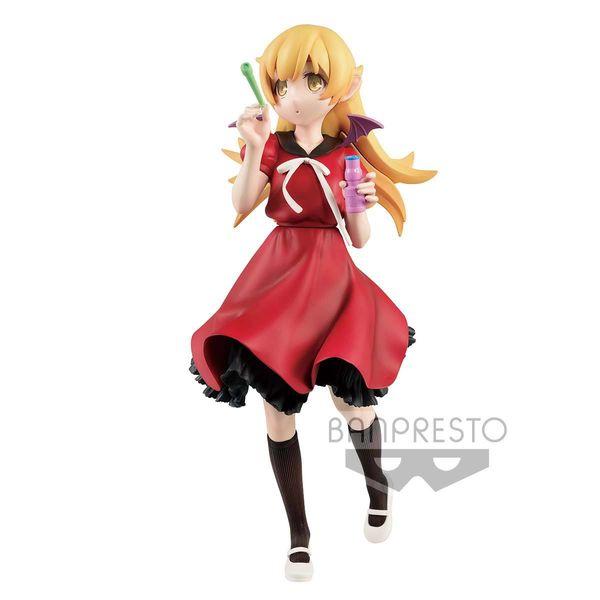 Figura Shinobu Oshino Monogatari Series EXQ