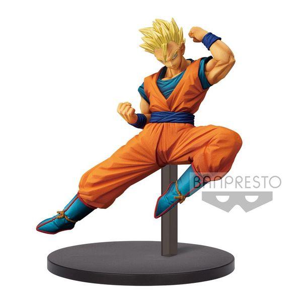 Son Gohan SSJ Figure Dragon Ball Super Chosenshiretsuden
