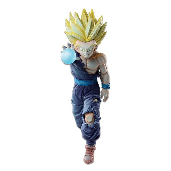Figura Son Gohan SSJ2 Youth Dragon Ball Z Dokkan Battle 6th Anniversary Ichibansho