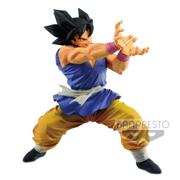 Figura Son Goku Dragon Ball GT Ultimate Soldiers