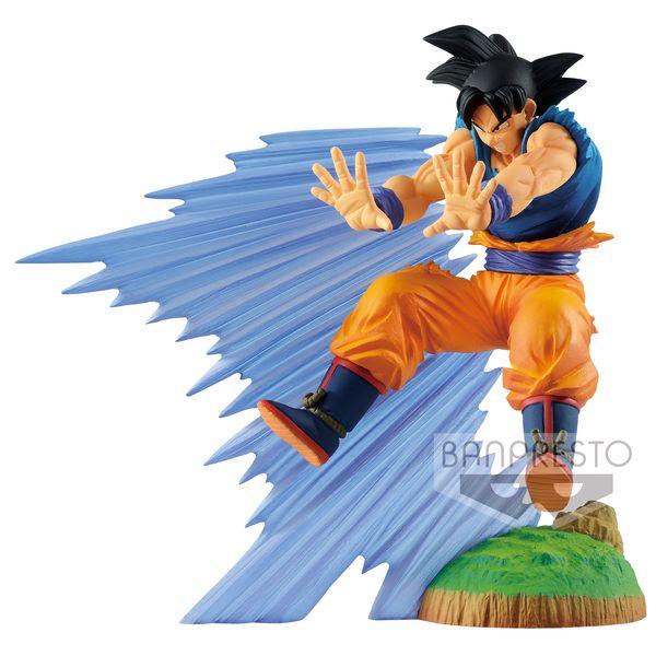Figura Son Goku Dragon Ball Z History Box Vol 1