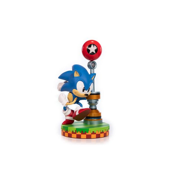 Figura Sonic the Hedgehog F4F