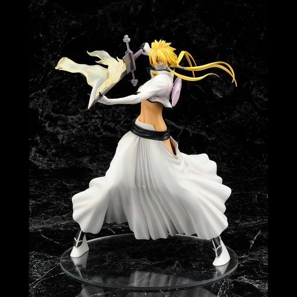 Tia Harribel Figure Bleach Alpha x Omega