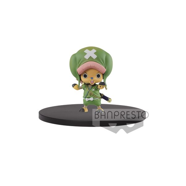 Figura Tony Tony Chopper One Piece The Grandline Men DXF Wanokuni Vol 7