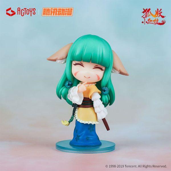 Figura Tosan Roro Enmusubi No Youko Chan