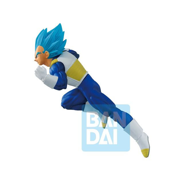 Figura Vegeta SSGSS Dragon Ball Dokkan Battle Ichibansho