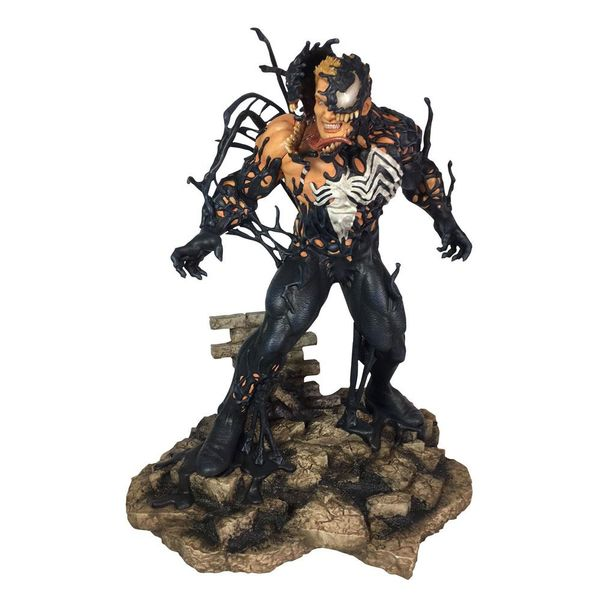 Venom Figure Marvel Comic Gallery