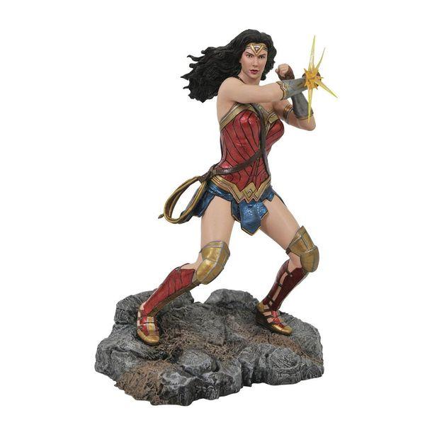 Wonder Woman Bracelets Figure DC Comics Gallery