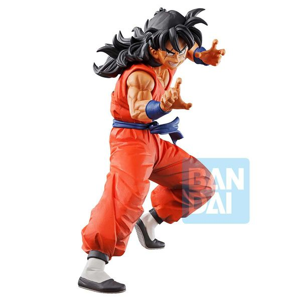 Yamcha Figure Dragon Ball Z Ichibansho History of Rivals