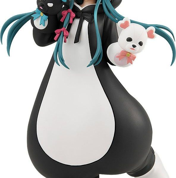 Figura Yuna Kuma Kuma Kuma Bear Pop Up Parade