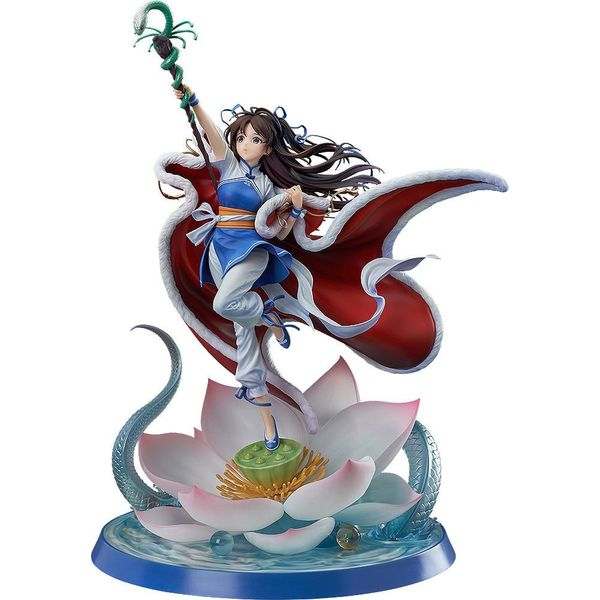 Figura Zhao Ling Er 25th Anniversary Commemorative The Legend of Sword and Fairy