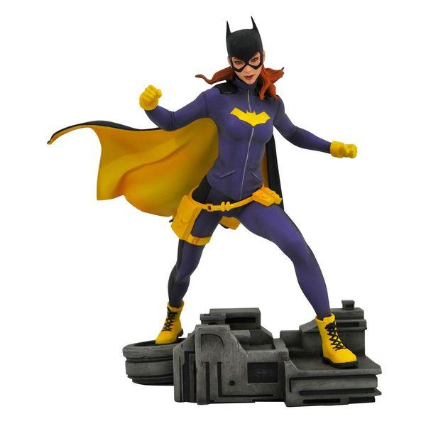 Batgirl Figure DC Comics Gallery