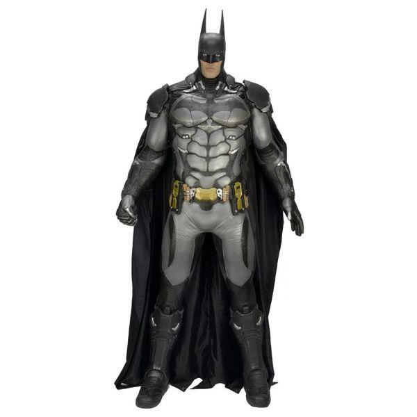 Figura Batman Arkham Knight Real Size