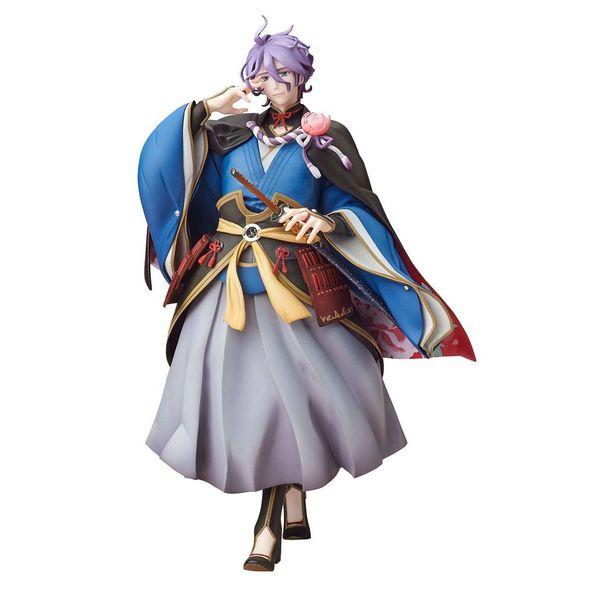 Figura Bellissimo Kasen Kanesada Touken Ranbu Online