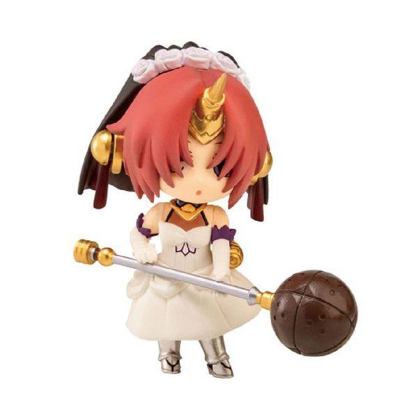 Figura Berserker of Black Fate/Apocrypha Toy'sworks Collection Niitengo Premium