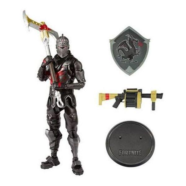 Black Knight Figure Fortnite