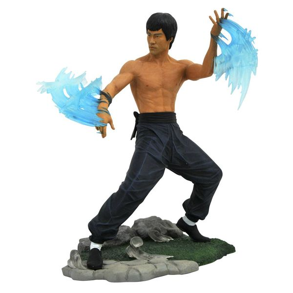 Figura Bruce Lee Gallery