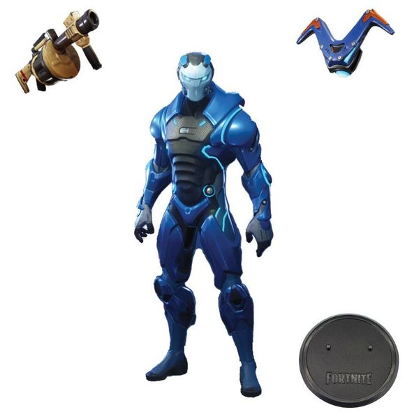Figura Carbide Fortnite