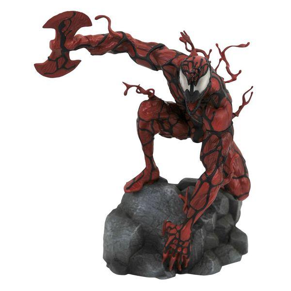 Carnage Figure Marvel Comic Gallery