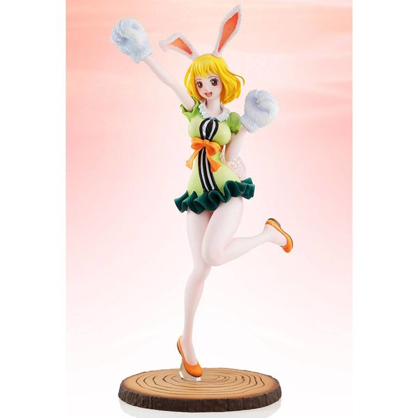 Carrot Limited Edition Figure One Piece Excellent Model P.O.P.