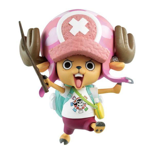 Chopper Figure One Piece Stampede Ichibansho