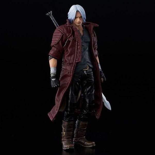 Figura Dante Devil May Cry 5 Sentinel