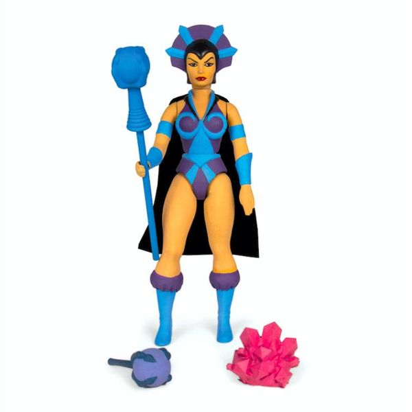 Figura Evil-Lyn Masters of the Universe Vintage Collection Wave 4