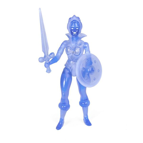 Figura Frozen Teela Masters of the Universe Vintage Collection