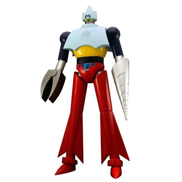 Getter 2 Figure Getter Robo Grand Sofvi Bigsize Model