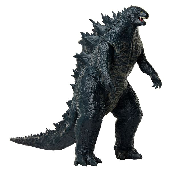 Godzilla King of the Monsters Figure