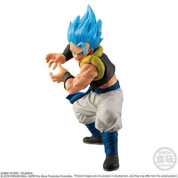 Figura Gogeta SSGSS Dragon Ball Super Styling Collection