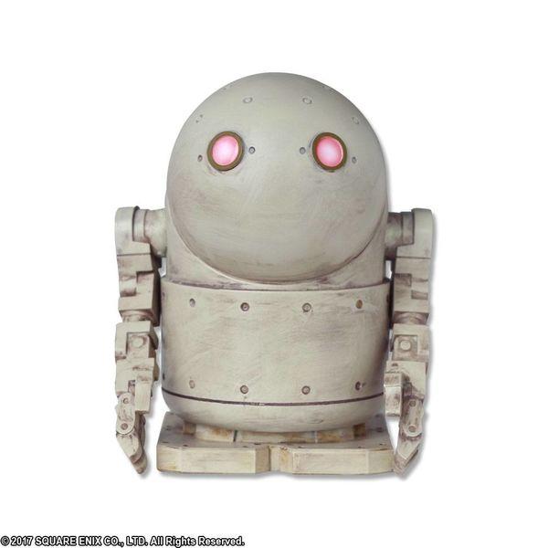 Figura Hucha Machine Lifeform Nier Automata