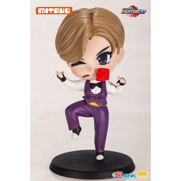 Figura King Chibi The King of Fighters 97