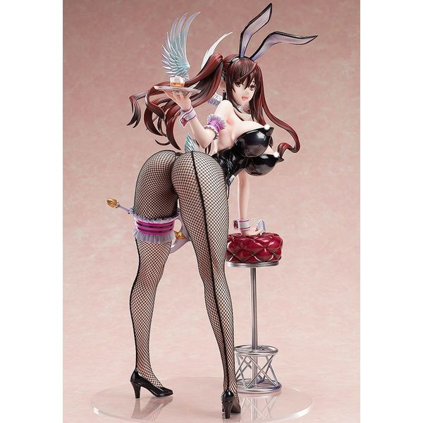 Figura Magical Girls Series Erika Kuramoto Bunny Original Character by Raita