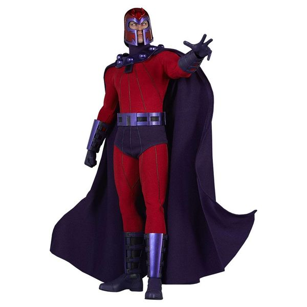 Magneto Figure Marvel Comics