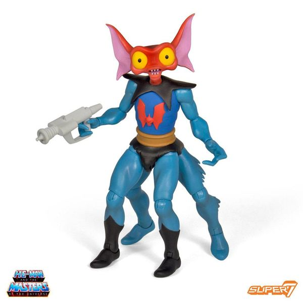 Figura Mantenna Club Grayskull Ultimates Masters Of the Universe Classics