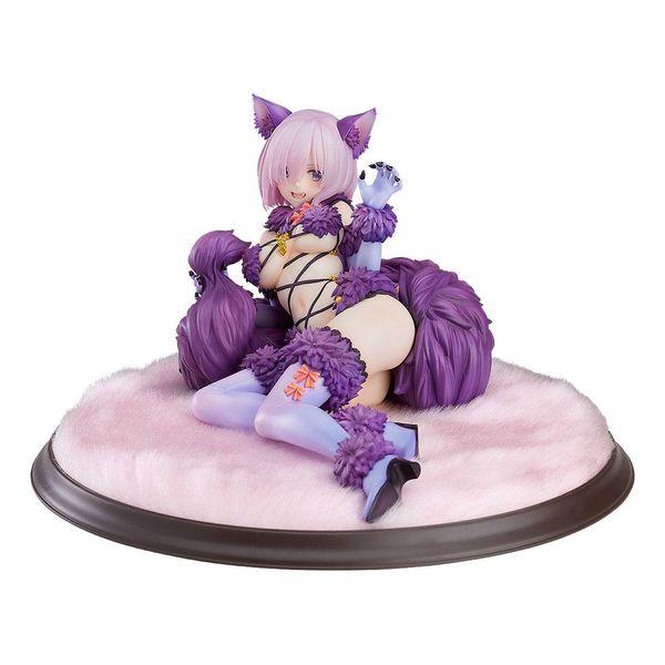 Figura Mash Kyrielight - Dangerous Beast - Fate/Grand Order