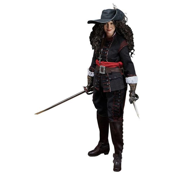 Figura Morgan Adams CutThroat Island
