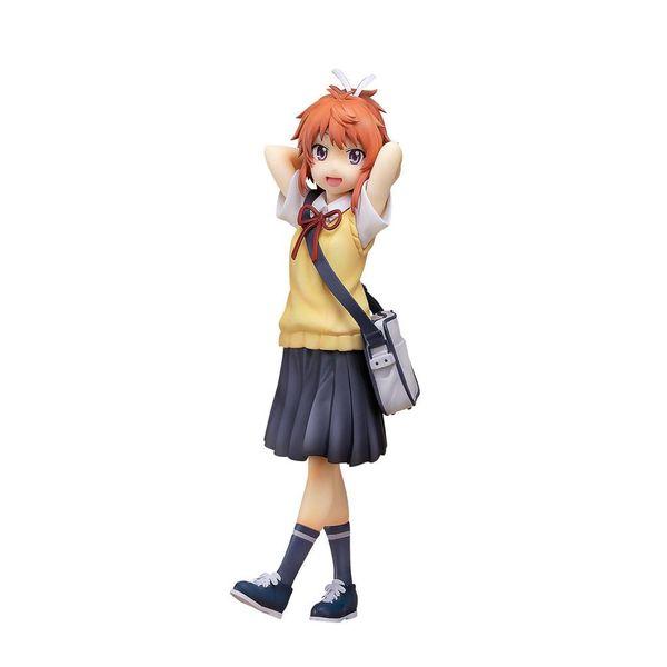 Figura Natsumi Koshigaya Non Non Biyori Movie Vacation
