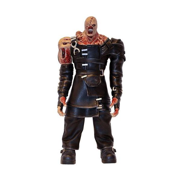 Figura Nemesis Resident Evil 3