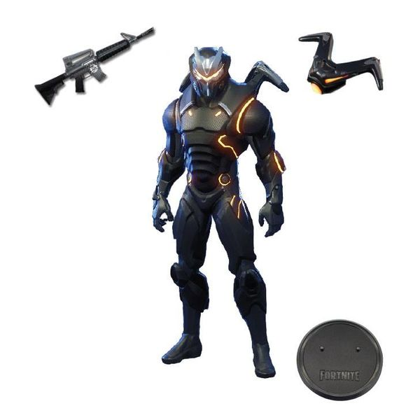 Figura Omega Fortnite