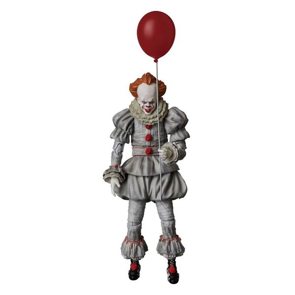 Figura Pennywise Stephen King's IT MAF EX