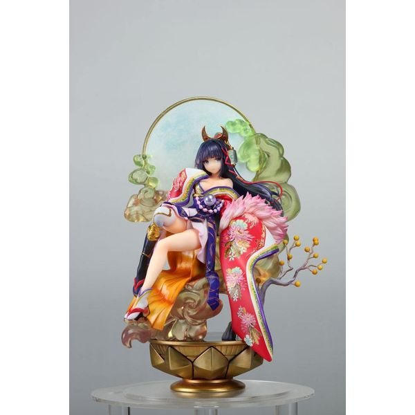 Figura Princess Kaguya by Fuzichoco Fantasy Fairytale Scroll Volume 1