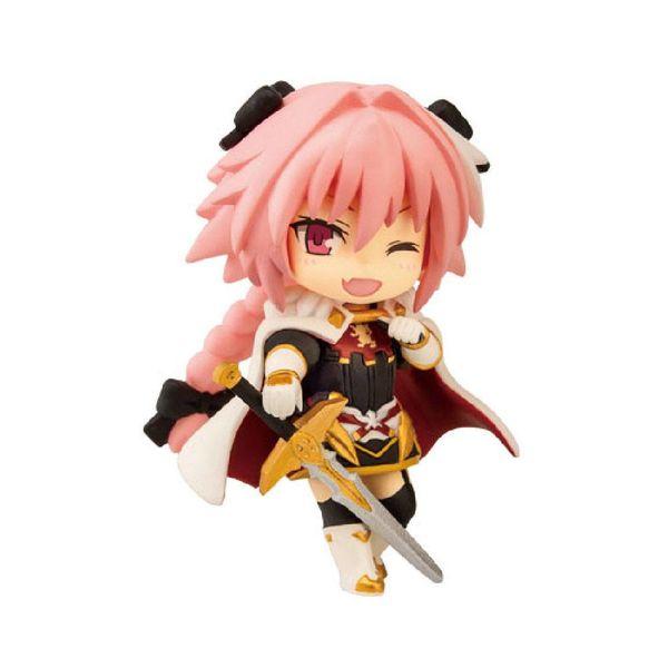Figura Rider of Black Fate/Apocrypha Toy'sworks Collection Niitengo Premium