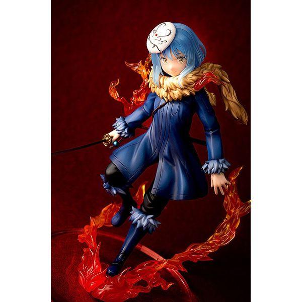 Rimuru Tempest Figure That Time I Got Reincarnated as a Slime Lulumecu Series